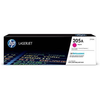 HP 205A Magenta Kýrmýzý 900 Sayfa Toner CF533A
