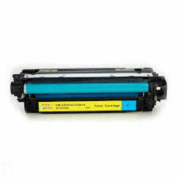 OfisPc Hp CE401AU-CE251A Mavi Üniversal Muadil Toner 507A-504A