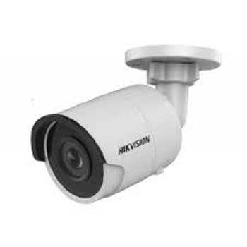 Hikvision DS-2CD2043G0E-IF 4mp 4mm Sabit Lens Ip Bullet Kamera