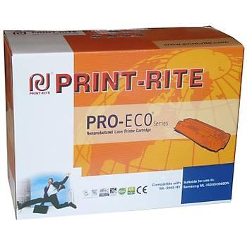 Print-Rite Samsung Ml-3560 Yüksek Kapasite Muadil Toner