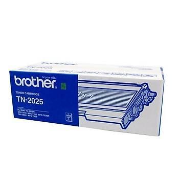 Brother TN-2025 HL-2030-2040 2.500 Sayfa Toner