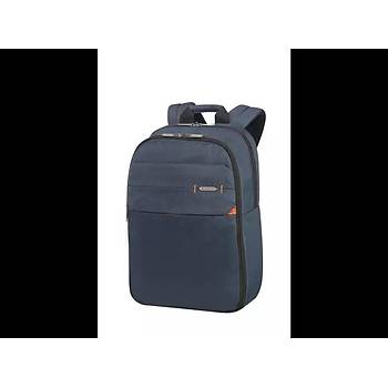"SAMSONITE CC8-01-006 Network3 17.3"" Notebook Sýrt Çantasý Mavi"