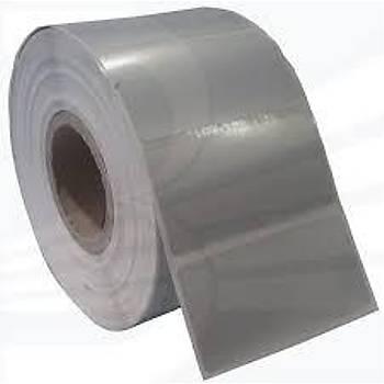 Silvernar Etiket 60mm-300mm  (1500lü)