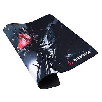 Addison Rampage Combat Zone 270x350x3mm Gaming Mouse Pad Desenli