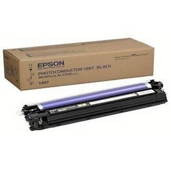 Epson AL-C500 Black Siyah Drum Unitesi S051227