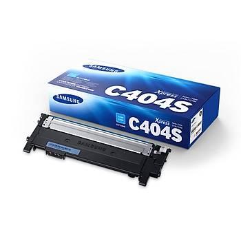 Samsung C404S Cyan Mavi 1.000 Sayfa Toner ST978A