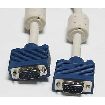 S-link SL-VGA17 3mt Ekran Kartý e-e Data Kablosu
