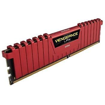 16 GB CORSAIR DDR4 CMK16GX4M2B3200C16R 3200MHz 2x8