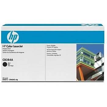 HP 824A Black Siyah 23.000 Sayfa Drum CB384A