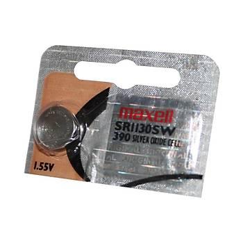 Maxell Sr-1130Sw-389 Lityum 10lu Paket Pil