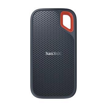 Sandisk 2Tb SDSSDE60-2T00-G25 Extreme Taþýnabilir Ssd