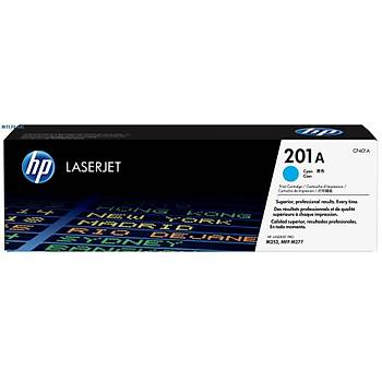 HP 201A Cyan Mavi 1.400 Sayfa Toner CF401A