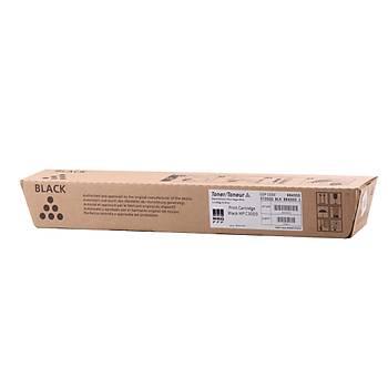 Ricoh MP C2503 Black Siyah Orjinal Fotokopi Toneri MP C2003-2004-2011-2504 15.000 Sayfa