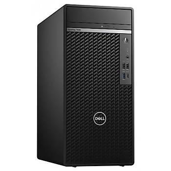 Dell OptiPlex 7080MT i7-10700 8GB 256GB SSD Linux N009O7080MT_U Masaüstü Bilgisayar