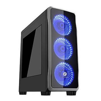 Frisby Gamemax FC-9235G 650w+80pLUS Usb 3.0 Atx Pencereli  Bilgisayar Kasasý