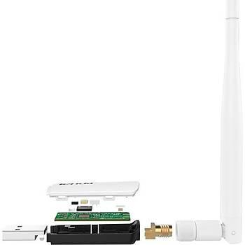 Tenda U1 300 Mbps Antenli Kablosuz USB Adaptör