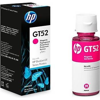 HP GT52 Magenta Kýrmýzý Mürekkep M0H55AE