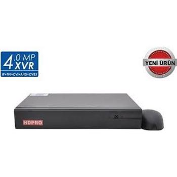 Spy HD-DVR5108E 8 Ahd 9 IP Kayýt Cihazý Tvi+Cvi+Ahd+Ip+Analog 8 TB Sata HDD Desteði, Onvif