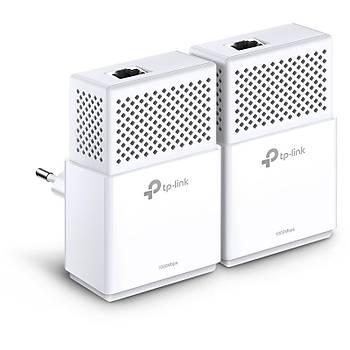 Tp-Link TL-WPA7510 750 Mbps Gigabit Powerline Adaptör