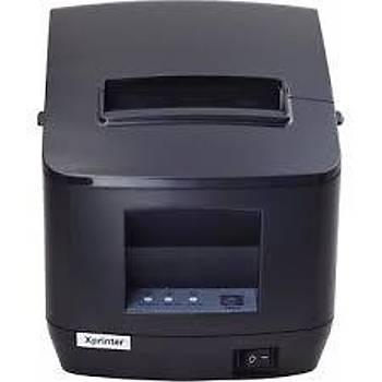 Xprinter XP-Q900 USB+Bluetooth Fiþ Yazýcý 260mm-72mm