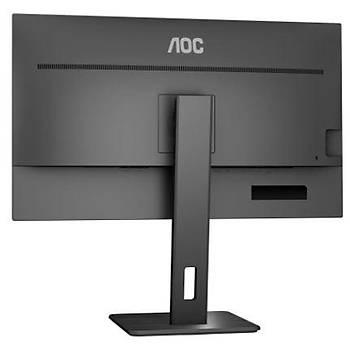 31.5 AOC U32P2 LED UHD 4MS 60HZ HDMI DP