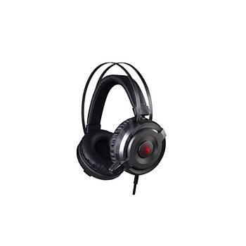 Bloody G520 7.1 Mikrofonlu Usb Gaming Kulaklýk