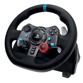 Logitech 941-000112 G29 Driving Force Yarýþ Direksiyonu