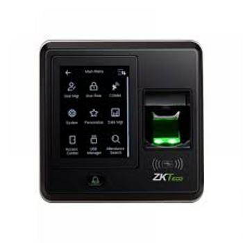 ZKTeco SF300-ID Parmak Ýzi - Kart Okuyucu Baðýmsýz Terminal (AC)