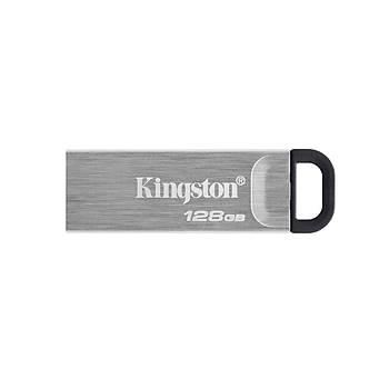 Kingston 128GB USB3.2 Gen 1 DataTraveler Kyson Flash Bellek