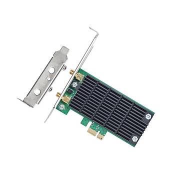 Tp-Link Archer T4E 1200 Mpbs PCI Express Kablosuz Adaptör
