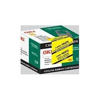Oki ML-5520-5521 16'lý Avantaj Paket Þerit 01277801