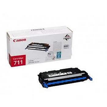 Canon CRG-711BK Black Siyah Toner LBP5300-5360 MF8450-9130-9170-9220-9280