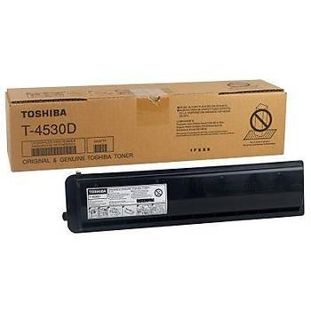 Toshiba T-4530D e-std 205-255-305-355-455 Orjinal Fotokopi Toneri 24.000 Sayfa