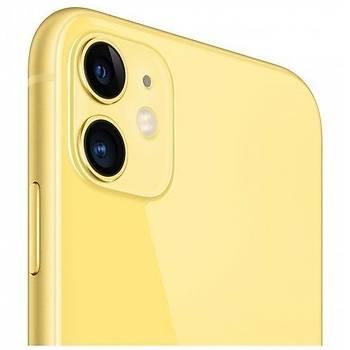 APPLE ÝPHONE 11 64GB SARI – MHDE3TU/A (AKSESUARSUZ