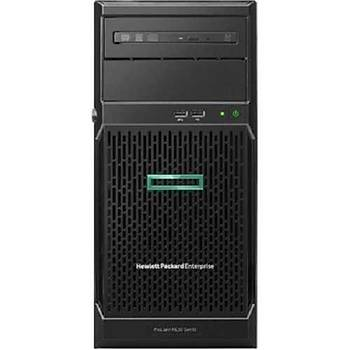 Hp P06781-425 Ml30 Gen10 X-E-2124 8Gb (1X8Gb) S100Ý 4Lff Nhp 350W Atx Pw Server