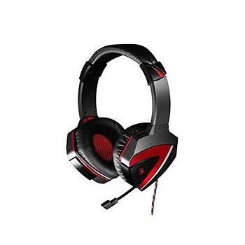 Bloody G501 7.1 Gaming Kulaklýk Mikrofonlu Usb