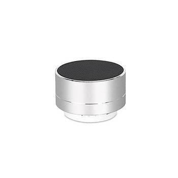 Mikado MD-X7BT Gümüþ Usb+sd+Fm Destekli Bluetooth Mini Speaker