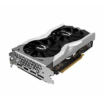 Zotac Geforce Rtx2060 Amp Edýt. Gddr6 6Gb 192Bit Nvidia Geforce Dx12 Ekran Kartý