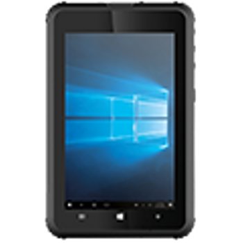 "Newland NQuire800 HS - II 8"" USB, Wifi, Bluetooth 3G Win10 Pro Endüstriyel Tablet"