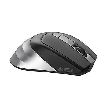 A4 Tech Fg35 Gri Nano Kablosuz Optik 2000 Dpi Mouse
