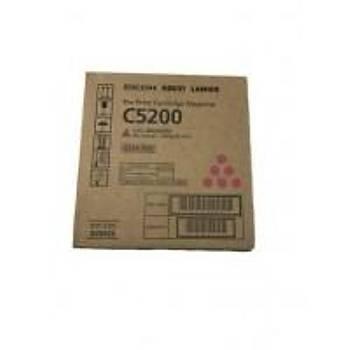 Ricoh C5200M Magenta Kýrmýzý Orjinal Fotokopi Toneri Pro C5200