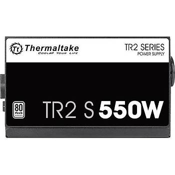 Thermaltake TR2 S 550W 80+ 12 cm Fanlý PSU PS-TRS-0550NPCWEU-2
