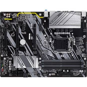 Gigabyte Z390-D Intel Z390 2133MHz DDR4 1151 Pin ATX Anakart