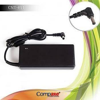Compaxe CNT-401 20V 4,5A 5,5-2,5 Toshiba Notebook Adaptörü