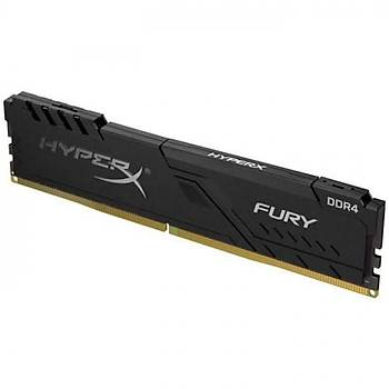Kingston HyperX Fury Black 16GB 3200MHz DDR4 CL16 Ram HX432C16FB4/16 Gaming Bellek