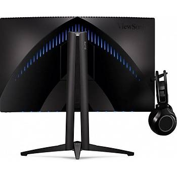 ViewSonic 27 XG270QC 2K 1MS 165HZ 2xHDMI+DP+USB FREESYNC/G-SYNC ELITE RGB GAMING MONITÖR
