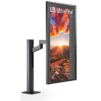 LG 27UN880-B 27 inch ULTRA FINE ERGO 4K UHD IPS AMD FSYNC HDR10 HDMIx2+USBx2 ÇERÇEVESÝZ MONÝTÖR