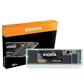 Kioxia Exceria 500GB NVMe M.2 SSD 1700/1600 MB/s (BK-LRC10Z500GG8)