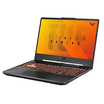 ASUS TUF GAMING FX506LU-HN053 I5-10300H 8GB DDR4 1TB HDD + 256GB SSD GTX1660TI 6GB 15.6 144HZ FDOS
