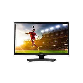 LG 24MN49HM-PZ 24inch 61 Ekran HD ILED Monitör TV